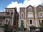 Apartment in Apsley Road- Clifton