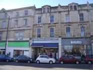 4 bedroom Flat to rent in Whiteladies Road -...