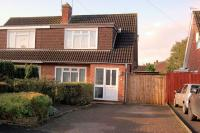 3 bedroom semi detached home for sale in Manor Park, Longlevens...