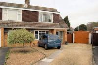 3 bedroom semi detached house in Manor Park, Longlevens...