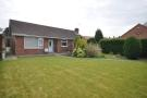 3 Selby Road Detached Bungalow for sale