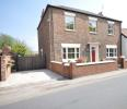 Detached property in Jessamine House Howden
