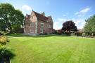 Manor House in Knedlington Old Hall for sale