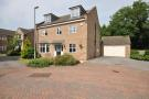 Detached home in 9 Chapel Close Howden