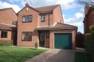 4 bedroom Detached home in 6 Parsons Close, Airmyn