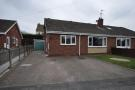 2 bed Semi-Detached Bungalow in 6 Lodge Gardens, Snaith