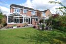 4 bedroom Detached property for sale in 12 Punton Walk, Snaith