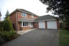 Detached property in 15 Manor Fields Rawcliife