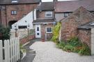 Cottage for sale in Flaxmill Cottage...