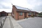 3 bedroom Semi-Detached Bungalow in 6 Priory Way, Snaith