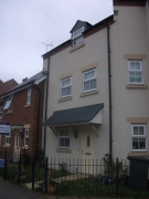 Town House in Woodvale Kingsway...