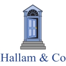 Hallam & Co Property Services, Cheltenham logo