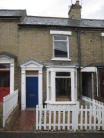 1 bed Terraced home to rent in Sandringham Road, Norwich