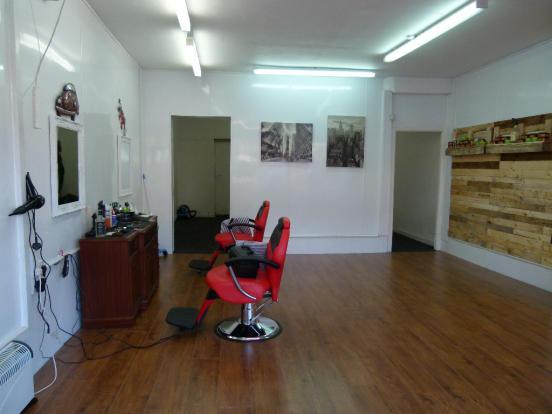 Frnt sales/ office