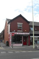property to rent in 164 Pall Mall,