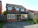 4 bedroom Detached property in Nelsons Gardens...