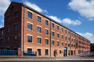 1 bedroom new Apartment in 306 The Mill, Longlands...
