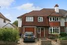 4 bedroom semi detached house for sale in Hookfield, Epsom