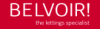 Belvoir Lettings, Northampton logo