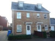 semi detached house to rent in Caddow Road...