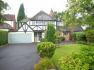 Detached house for sale in Featherston Road...