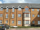 Flat for sale in The Briars, Aldridge...