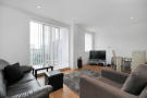 Apartment for sale in Yeo Street, London, E3