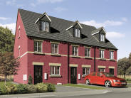 new development for sale in Staniforth Road...
