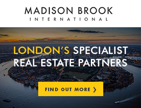 Get brand editions for Madison Brook, Docklands