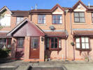 2 bedroom Terraced home for sale in Paget Mews, Walmley...