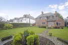 4 bed Detached house to rent in Roehampton Gate...