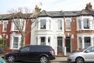 Terraced property to rent in Rotherwood Road, Putney...