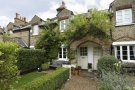 1 bedroom Terraced house in Commondale, Putney...