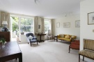 Terraced home in Vandyke Close, Putney...