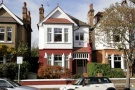 5 bed Detached home in Rossdale Road, Putney...