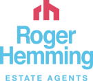Roger Hemming Estate Agents, Honiton logo