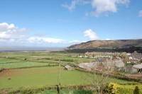 house for sale in Porlock, Near Minehead...