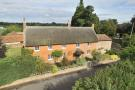 Detached property in Othery, Somerset