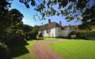 5 bedroom semi detached home for sale in Luccombe, Somerset