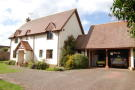 Detached home for sale in Staplegrove, Taunton...