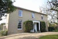 6 bed Detached home in Brook House, Mill Lane...