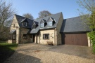 Radegunds Detached property for sale