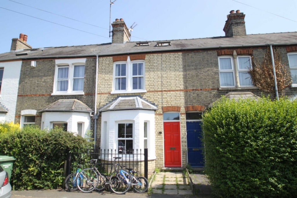 3 Bedroom Terraced House For Sale In Ditton Walk Cambridge Cb5