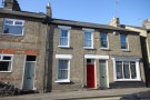 2 bedroom Terraced house for sale in Searle Street, Cambridge