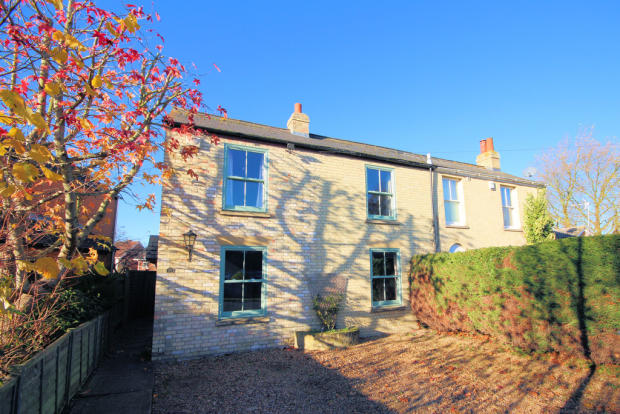 Property For Sale In Girton Cambridge