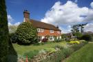 Detached property for sale in The Common...