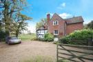 Knowle Lane Detached property for sale