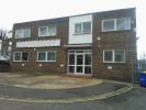 Office near station Commercial Property to rent