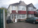 semi detached house in Shirley Road, Shirley...