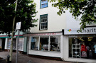 Flat to rent in High Street, Cullompton...